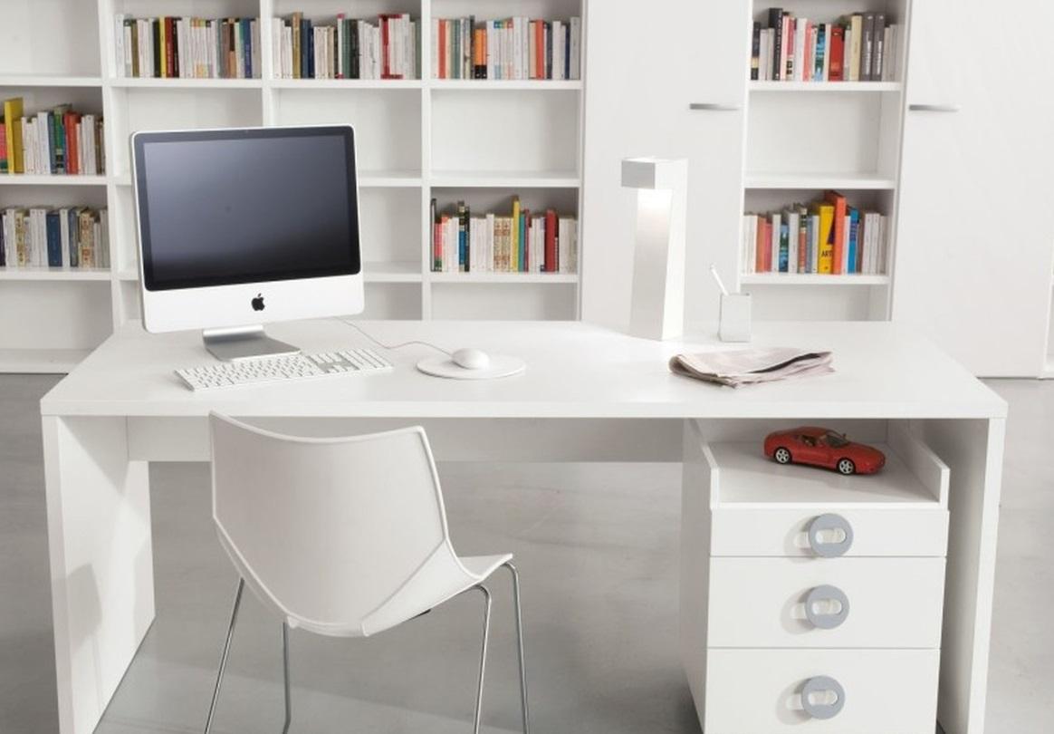 bivanje,delovni prostor