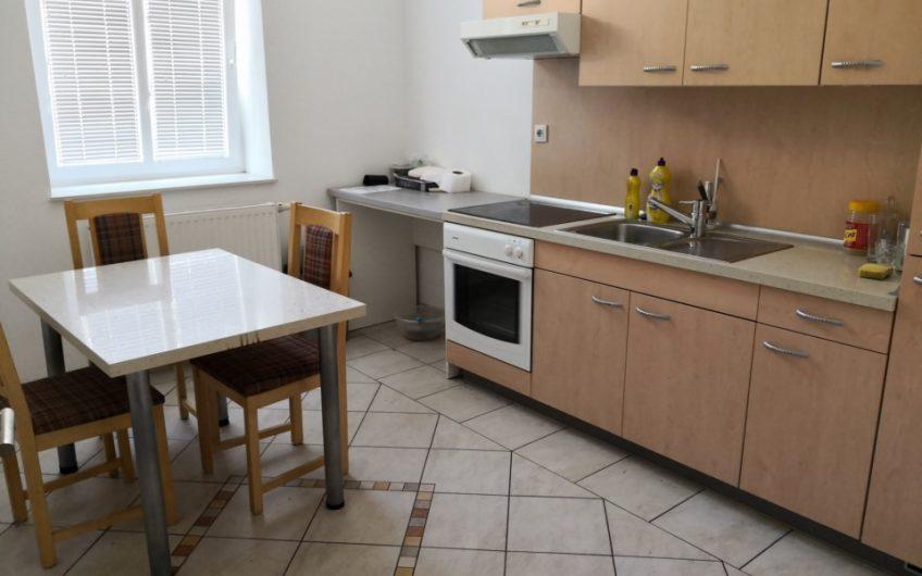 3 sobno stanovanje v Centru Maribora
