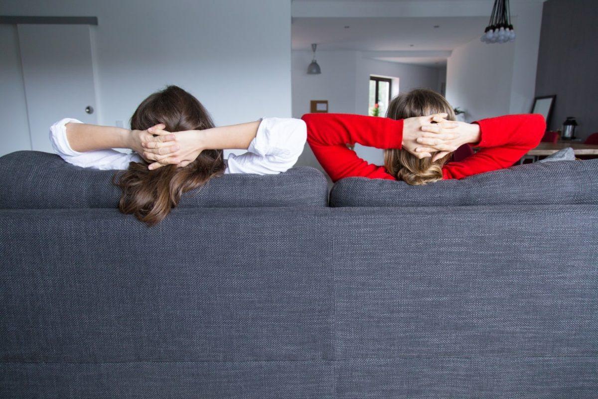 Življenje s sostanovalcem