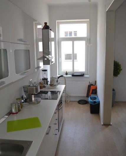 Oddam sobo v stanovanju, Ljubljana Center