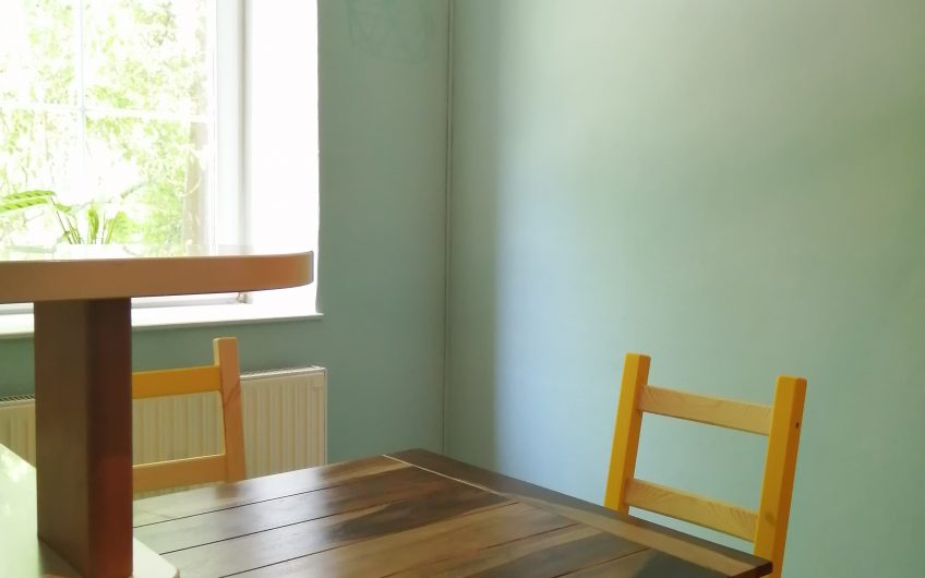 The whole apartment available from 1.3.2020 celo stanovanje od 1.marca 2020