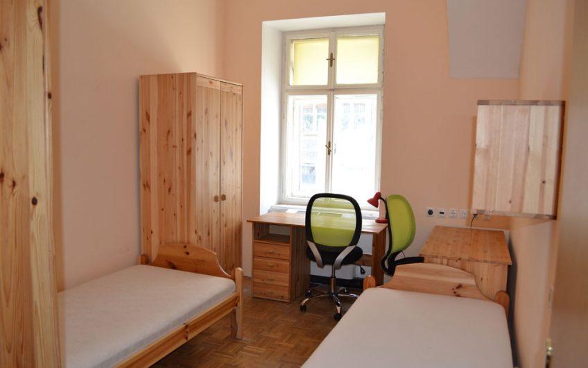 Dvoposteljna soba Maribor Center