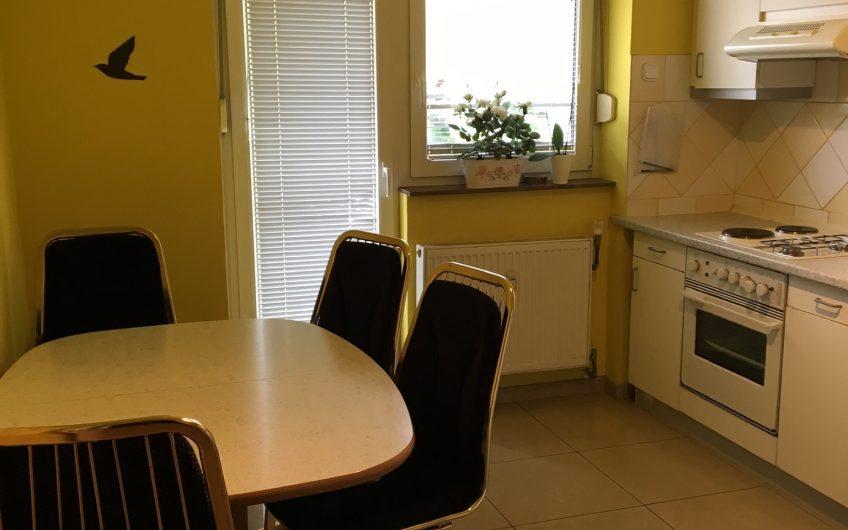 Enoposteljna študentska soba (15 m2) v bližini  medicinske fakultete
