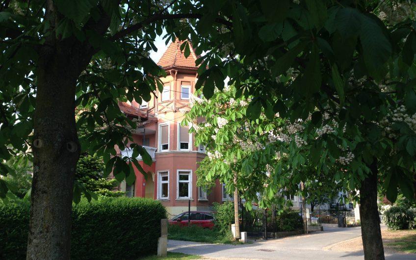 Dvoposteljna ali enoposteljna soba na elitni lokaciji Tomšičevega drevoreda