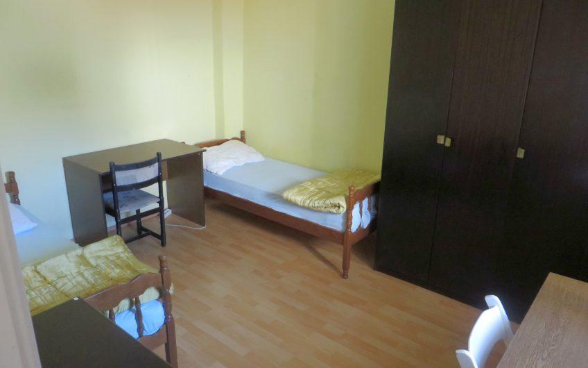 Oddaja 2-posteljne sobe v centru MB za študente/ke