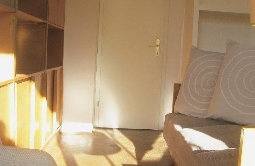 Oddaja sobe – Mirje – Ljubljana